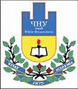 Чернівецький національний університет ім. Ю.Федьковича