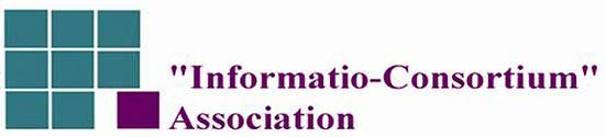 """Всеукраїнська асоціація """"Інформатіо-Консорціум"""""""